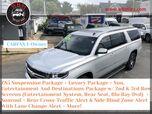 2015 Chevrolet Suburban 4WD LT w/ Luxury Package