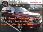 2015 Chevrolet Suburban 4WD LTZ