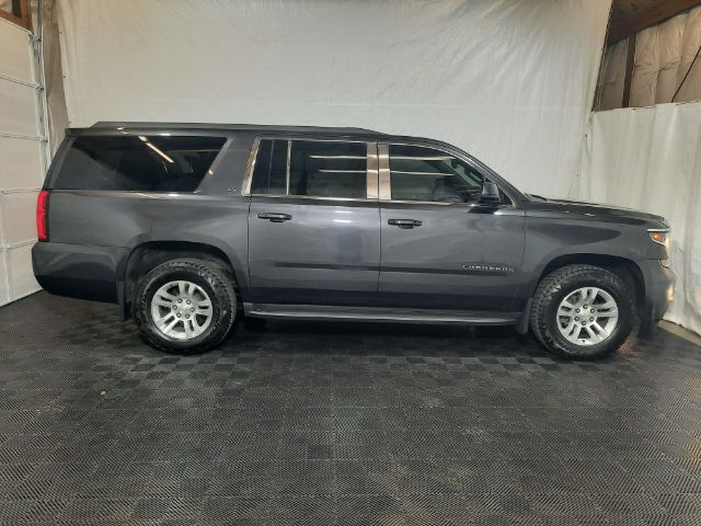 2015 Chevrolet Suburban LS 4WD Middletown OH