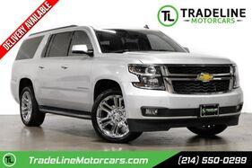 2015_Chevrolet_Suburban_LT_ CARROLLTON TX