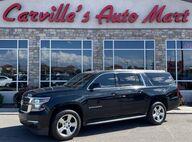 2015 Chevrolet Suburban LT Grand Junction CO