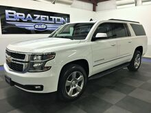 2015_Chevrolet_Suburban_LT, Luxury Pkg, Nav, Sunroof, DVD, 20s_ Houston TX