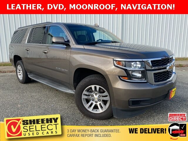 2015 Chevrolet Suburban LT Richmond VA