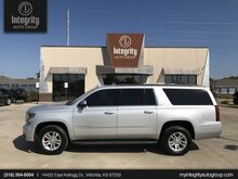 2015_Chevrolet_Suburban_LT_ Wichita KS