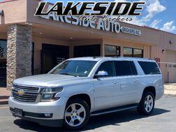 2015_Chevrolet_Suburban_LTZ 1500 4WD_ Colorado Springs CO