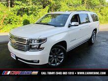 2015_Chevrolet_Suburban_LTZ 1500 4WD_ Fredricksburg VA