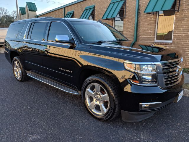 2015 Chevrolet Suburban LTZ 2WD Knoxville TN