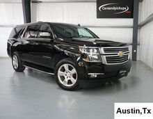 2015_Chevrolet_Suburban_LTZ_ Dallas TX