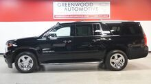 2015_Chevrolet_Suburban_LTZ_ Greenwood Village CO