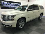 2015 Chevrolet Suburban LTZ, Nav, Roof, DVD, Power Boards