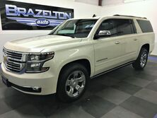 Chevrolet Suburban LTZ, Nav, Roof, DVD, Power Boards 2015