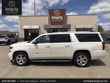 2015_Chevrolet_Suburban_LTZ_ Wichita KS