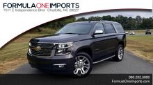 2015_Chevrolet_TAHOE_LTZ 2WD / NAV / SUNROOF / BOSE / CAMERA / VENT STS_ Charlotte NC
