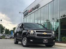 2015_Chevrolet_Tahoe_2WD 4dr LT_ Cary NC