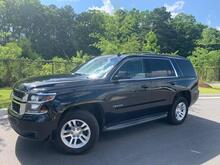 2015_Chevrolet_Tahoe_4WD 4dr LT_ Cary NC