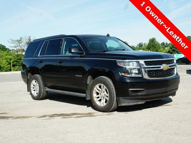 2015 Chevrolet Tahoe 4WD 4dr LT Cranberry Twp PA