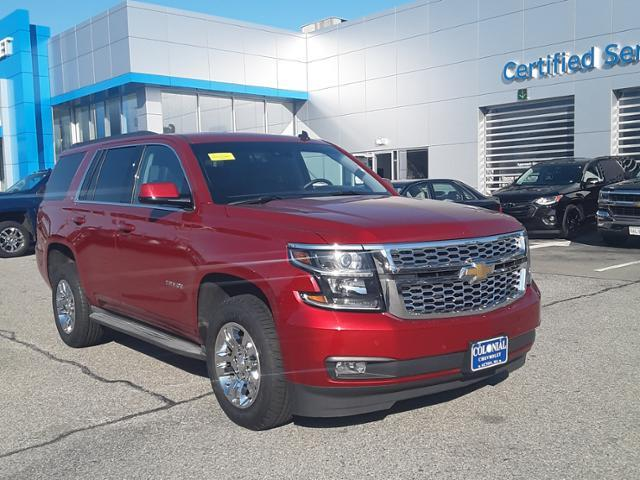 2015 Chevrolet Tahoe 4WD 4dr LT Acton MA