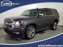 2015_Chevrolet_Tahoe_4WD 4dr LTZ_ Cary NC