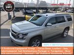 2015 Chevrolet Tahoe 4WD LT w/ LUXURY PACKAGE