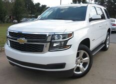 Chevrolet Tahoe *4X4** - w/LEATHER & SUNROOF** 2015