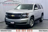 2015 Chevrolet Tahoe 5.3L V8 Engine 4WD **3rd Row Seats** LT w/ Navigation, Bose Premium Sound System, Bluetooth Wireless Technology, 5 USB Ports, SD Card Support & AUX Input, ront and Rear Parking Aid with Rear View Camera