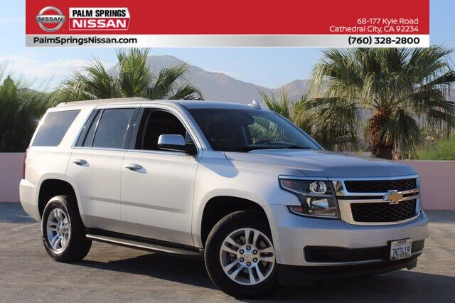 2015 Chevrolet Tahoe LS Cathedral City CA
