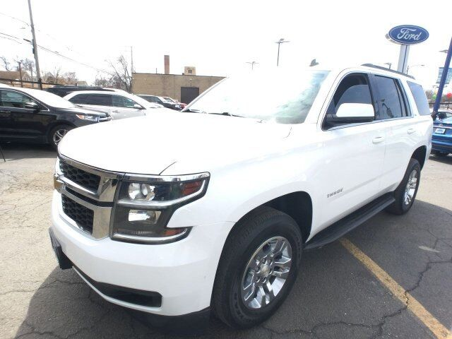 2015 Chevrolet Tahoe LS Chicago IL