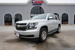 2015_Chevrolet_Tahoe_LS_ Mission TX
