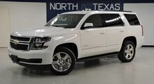 2015_Chevrolet_Tahoe_LT 1 Owner_ Dallas TX