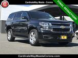 2015 Chevrolet Tahoe LT 3RD ROW, LEATHER, LOADED