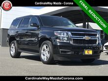 2015_Chevrolet_Tahoe_LT 3RD ROW, LEATHER, LOADED_ Corona CA