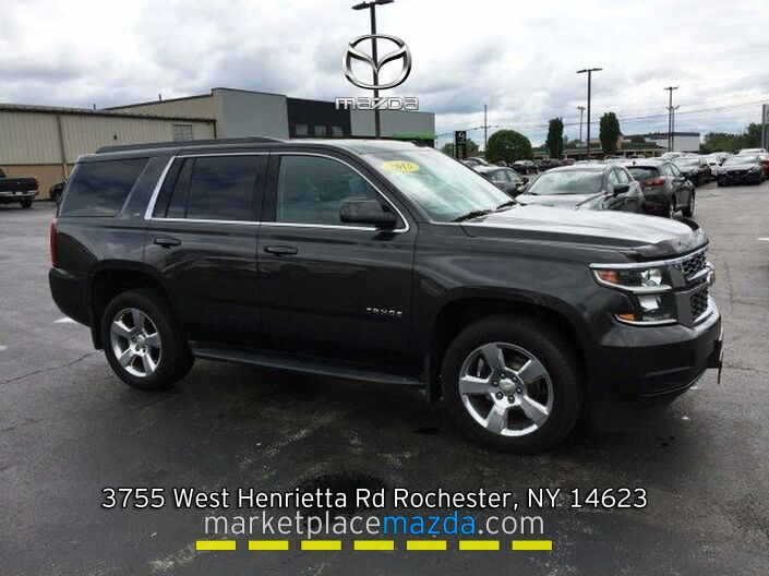 2015 Chevrolet Tahoe LT 4WD Rochester NY
