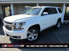 2015_Chevrolet_Tahoe_LT 4WD_ Fredricksburg VA