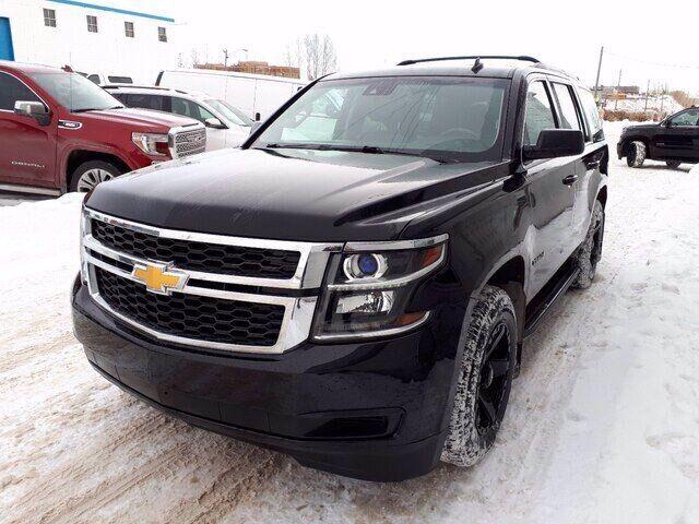 2015 Chevrolet Tahoe LT  5.3L V8   MECH SPECIAL Calgary AB