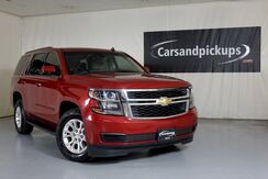 2015_Chevrolet_Tahoe_LT_ Dallas TX