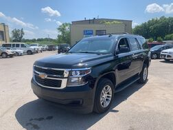 2015_Chevrolet_Tahoe_LT_ Cleveland OH