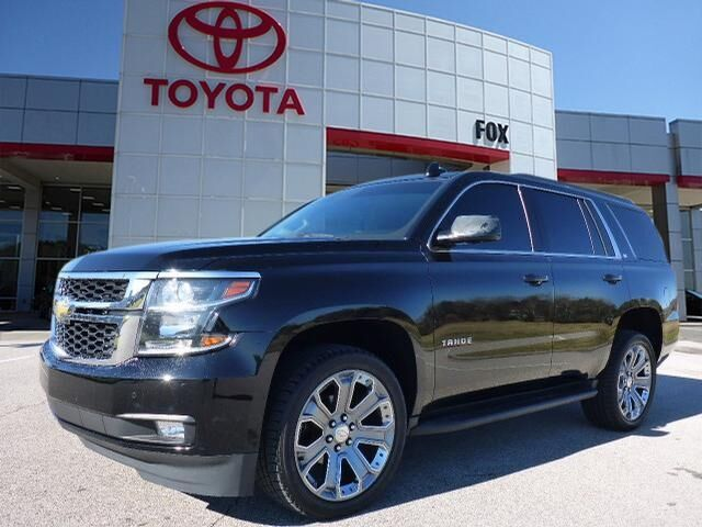 2015 Chevrolet Tahoe LT Clinton TN
