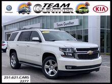 2015_Chevrolet_Tahoe_LT_ Daphne AL