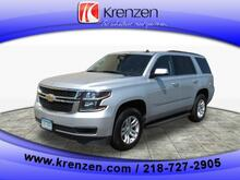 2015_Chevrolet_Tahoe_LT_ Duluth MN