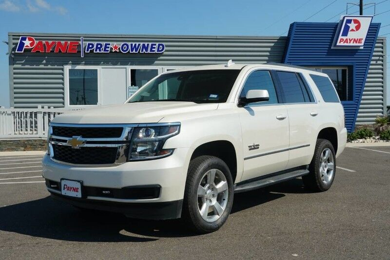 2015 Chevrolet Tahoe LT Edinburg TX