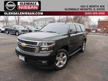 2015_Chevrolet_Tahoe_LT_ Glendale Heights IL