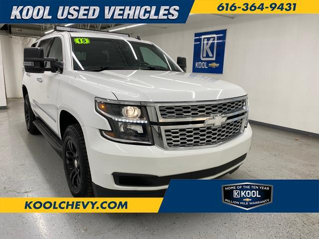 2015 Chevrolet Tahoe LT Grand Rapids MI