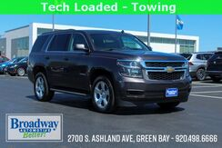 2015_Chevrolet_Tahoe_LT_ Green Bay WI