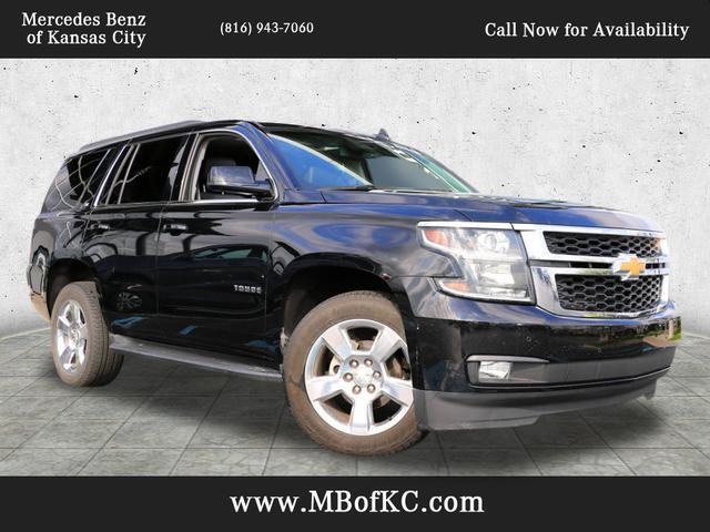 2015 Chevrolet Tahoe LT Kansas City MO