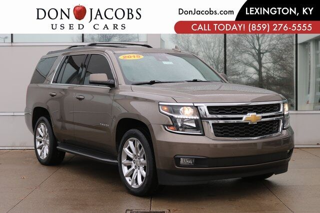 2015 Chevrolet Tahoe LT Lexington KY