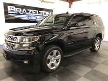 2015_Chevrolet_Tahoe_LT, Luxury Pkg, Nav, Roof, DVD, Bucket Seats, 20in Wheels_ Houston TX
