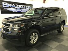 2015_Chevrolet_Tahoe_LT, Navigation_ Houston TX
