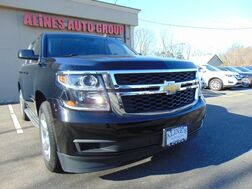 2015_Chevrolet_Tahoe_LT_ Patchogue NY