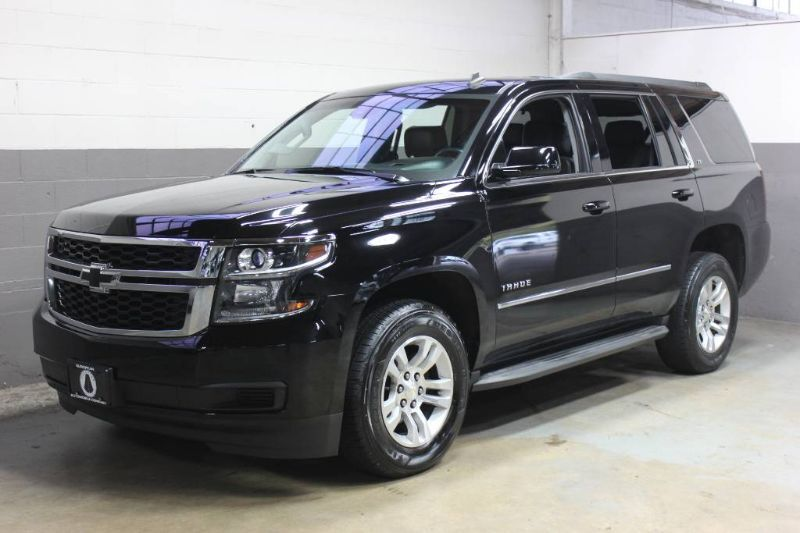 2015 Chevrolet Tahoe LT Plainview NY