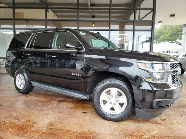 2015 Chevrolet Tahoe LT Shelby NC